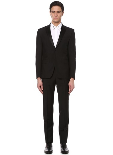 Takım Elbise-Givenchy